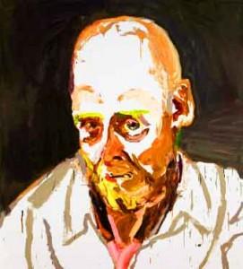 Ben Quilty painting -8