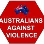AUSTRALIAN AGAINST VIOLENCE