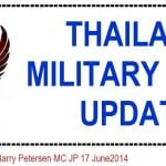 Thailand dispatches update