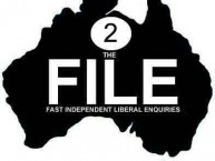 THE FILE - 2