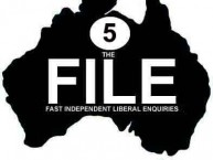 THE FILE - 5