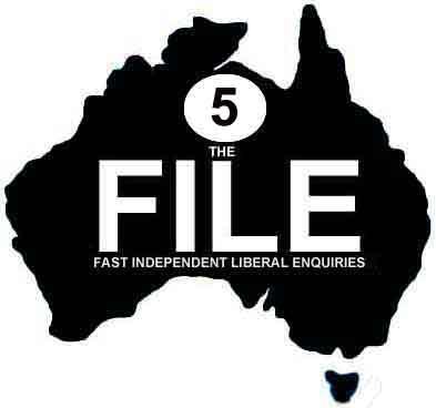 THE FILE - 5