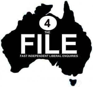 THE FILE LOGO - 4