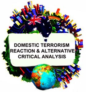 Domestic global terrorism