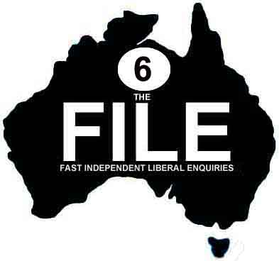 THE FILE - 6
