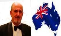 Peter Adamis Aussie icon