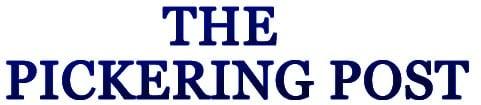 picering post logo