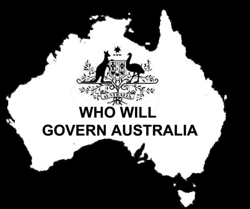 WHO WILL GOVERN AUSTRALIA 2016