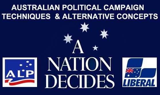 campaign concepts